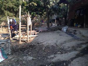 Karen village 5
