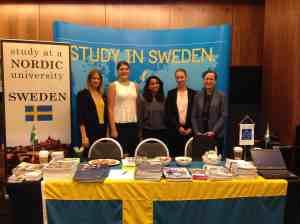 Study in Europe Fair Singapore